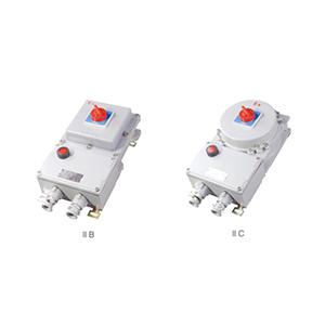 BXK系列bob电竞竞猜断路器(ⅡB、ⅡC)