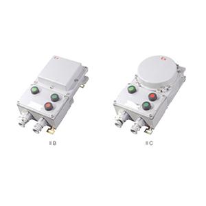 BQC系列bob电竞竞猜磁力起动器(ⅡB、ⅡC)