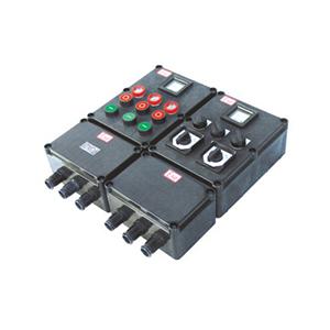 BXK8050系列bob电竞竞猜防腐控制箱(ⅡC)