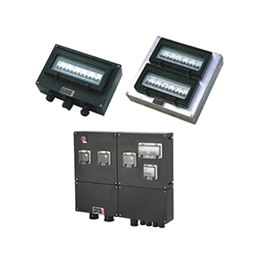 BXK系列防水防尘防腐照明(动力)配电箱