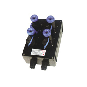 BXK系列防水防尘防腐电源插座箱